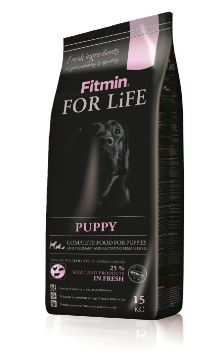 FITMIN For Life Puppy all breeds