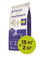 FITMIN Maxi Maintenance АКЦИЯ 15 + 2 кг!
