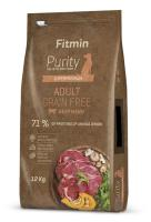 Fitmin Dog Purity GRAIN FREE Adult